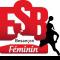 ES Besançon Féminin HB